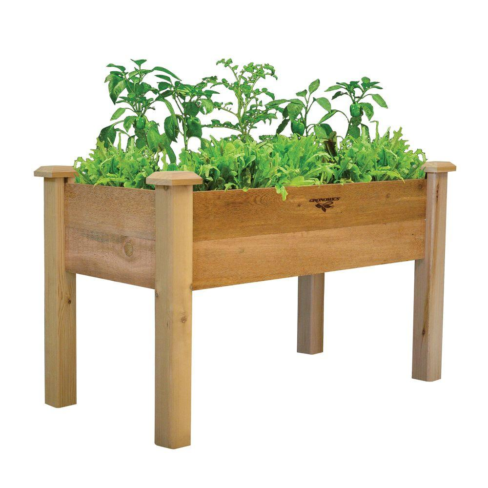 Best Planters for Your Container Garden - Elevated Garden Beds